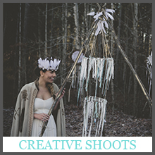 CREATIVE SHOOTS