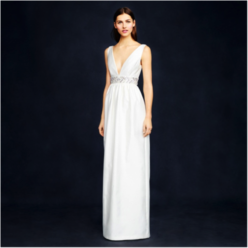 Annabelle Gown - $895 (Currently an extra 30% off)