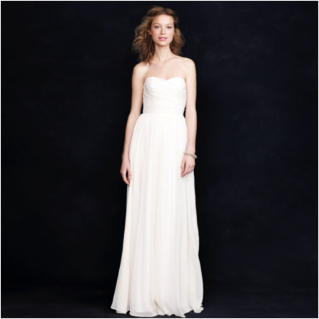 Arabelle Gown - $575 (Currently an extra 30% off)