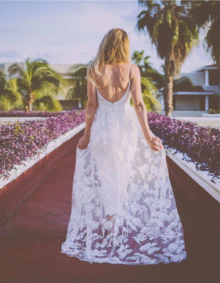 bohemian beach love fest flower child weddings