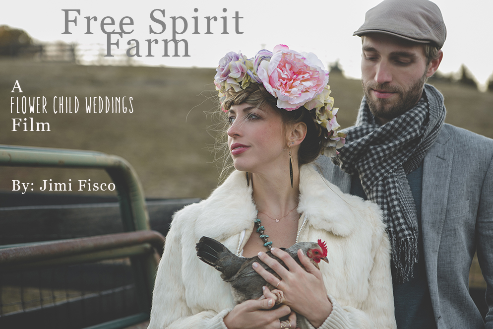 Free Spirit Fam Film banner blog