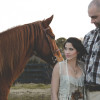 Equestrian Wedding : Flower Child Weddings