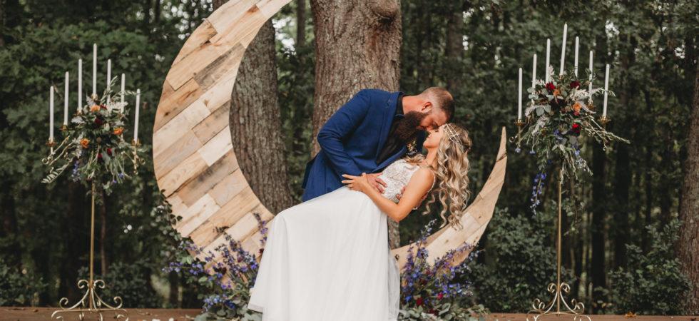 Flower Child Weddings - Brynn and Noah